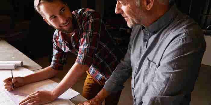 5 Reasons Entrepreneurs Should Hire Their Children