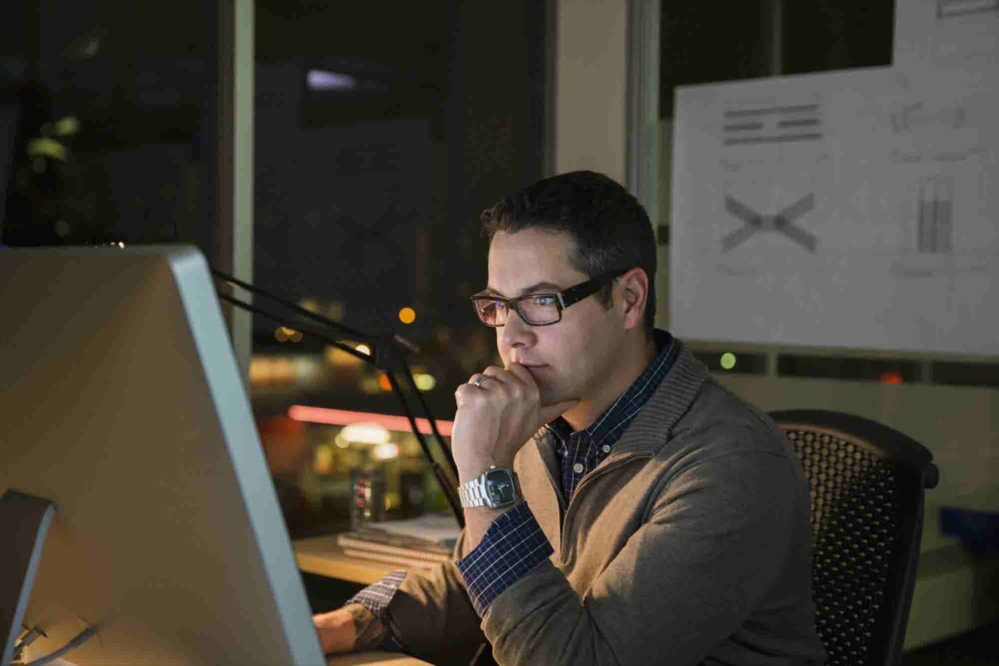How the Culture of Overwork Is Damaging Your Productivity and Your Health