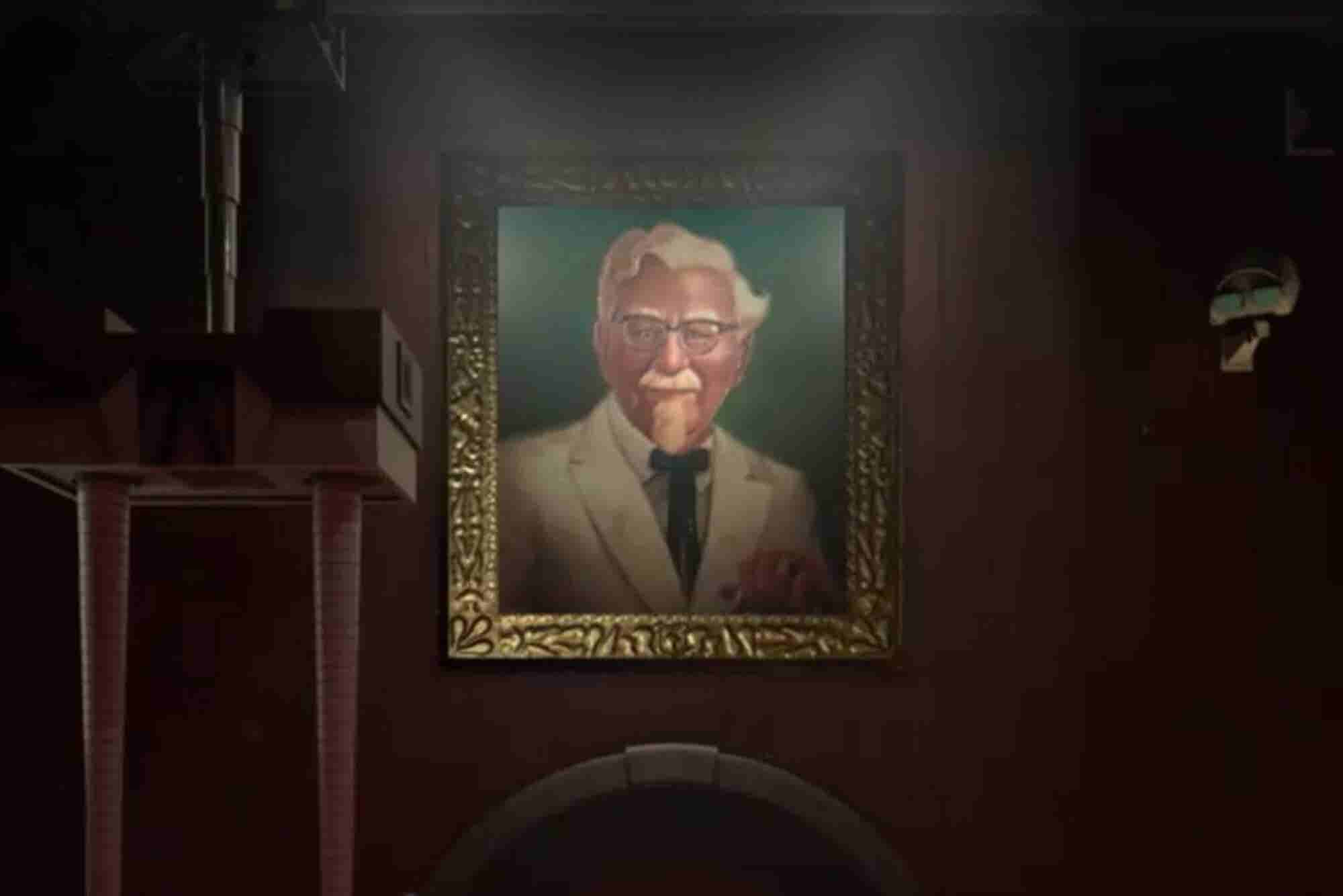 What KFC's Goofy VR Escape Room Taught Me About the Power of Storytell...