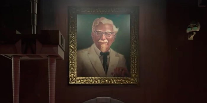 What KFC's Goofy VR Escape Room Taught Me About the Power of Storytelling in Communication