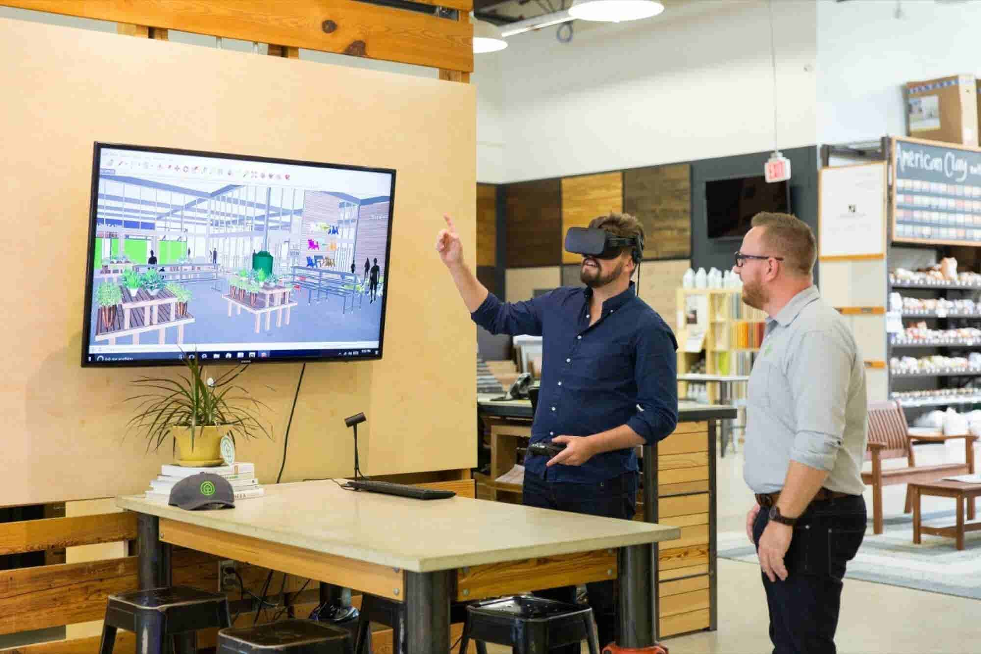 How VR Helps This Company Save Hundreds of Thousands of Dollars While...