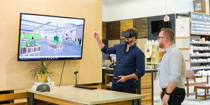 How VR Helps This Company Save Hundreds of Thousands of Dollars While Sticking to Its Mission