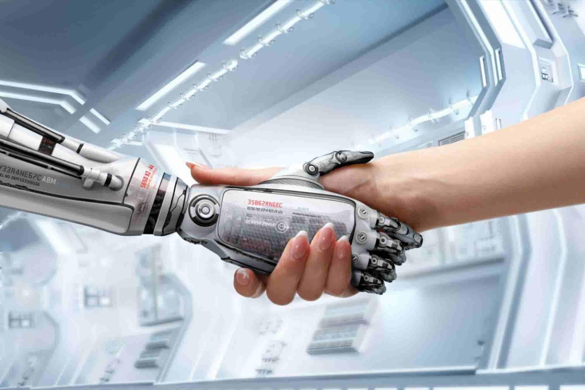 ¿Quieres meter Inteligencia Artificial a tu empresa? Sigue estos pasos