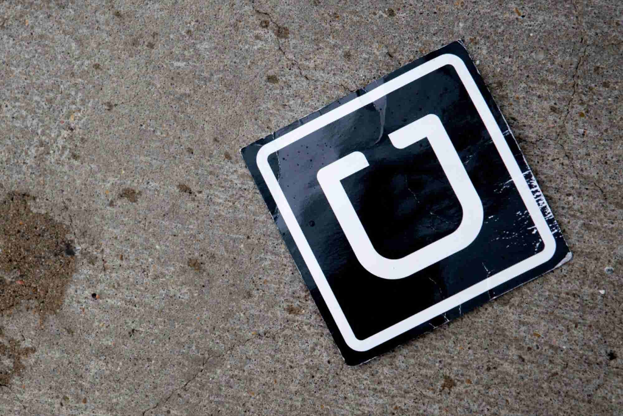 A New CEO May Improve Uber's Tarnished Brand, but It Should Never Have Needed Brand Rehab in the First Place