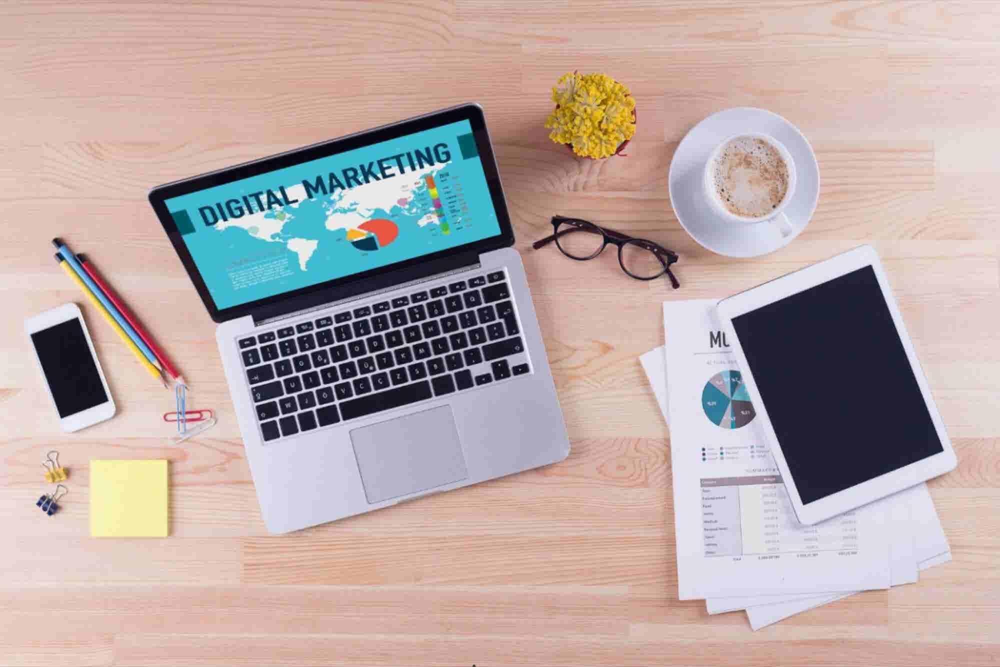 6 modelos de negocios digitales para una nueva generación de emprended...