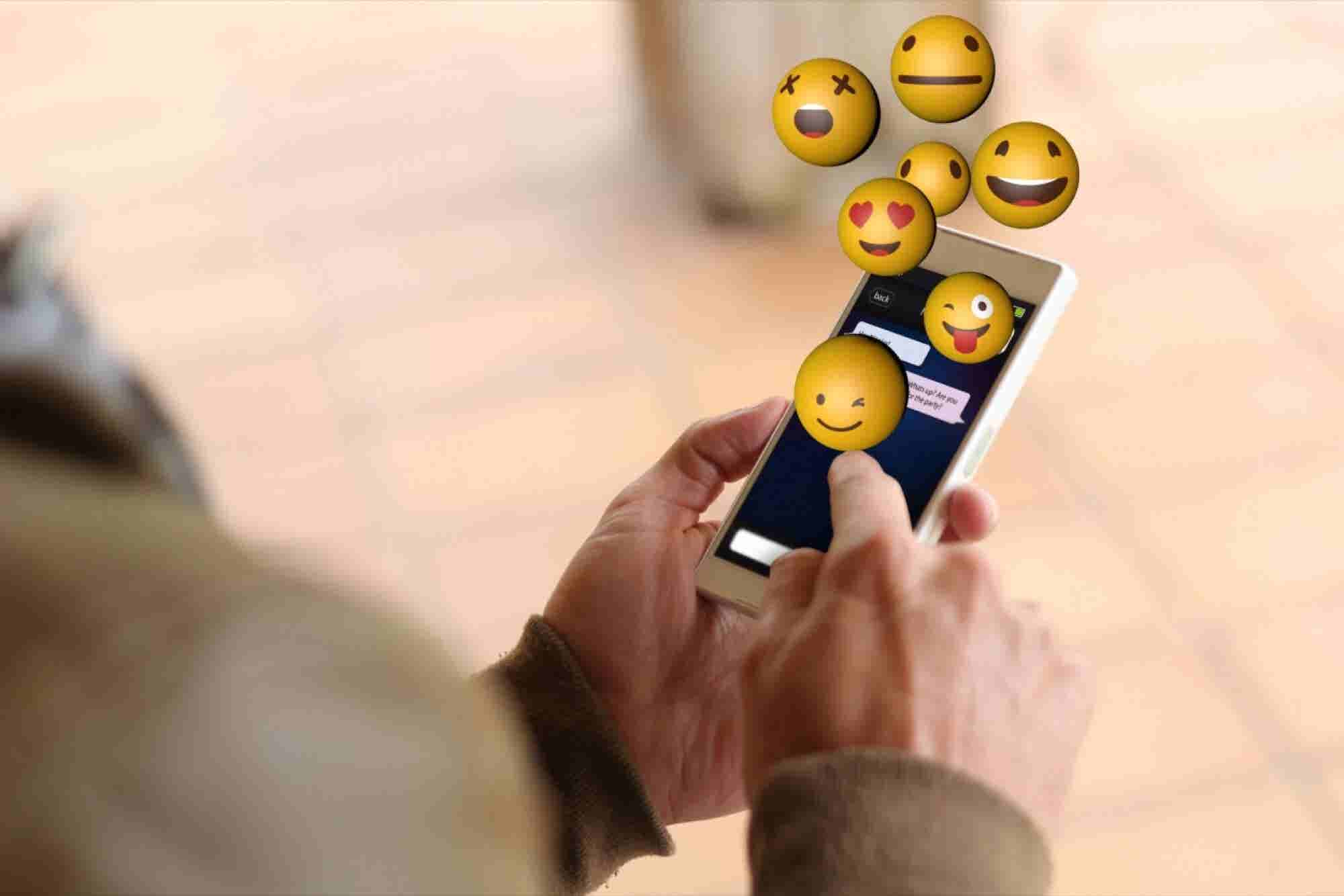 How Emojis Help Build Close-Knit Remote Teams