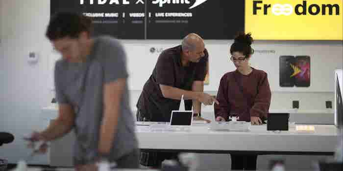 4 Important Marketing Insights Gleaned From Sprint's New Campaign