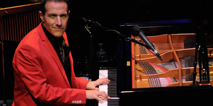 'America's New Romantic Piano Sensation' Shows How to Gather a Tribe and Thrive in Business