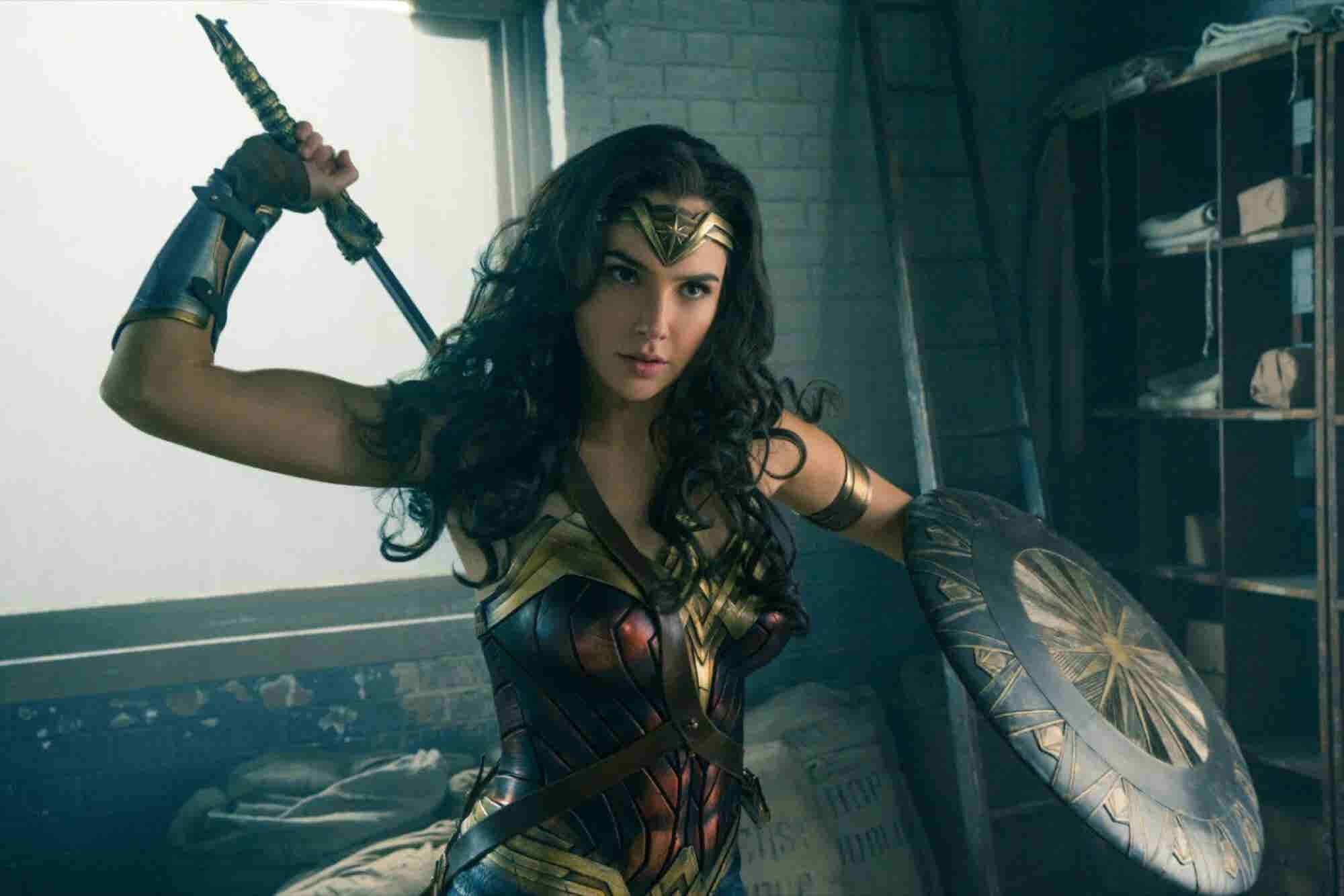 3 Ways to Make Decisions Like Wonder Woman