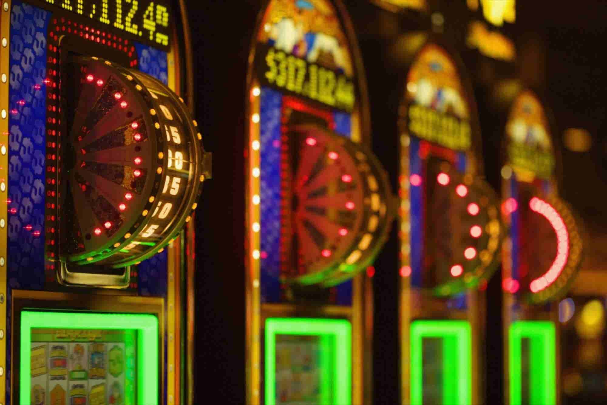Why Your Office Space Should Be More Like a Casino