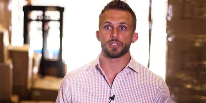 Meet the Ecommerce Guru Guiding His Students to $100 Million in Sales