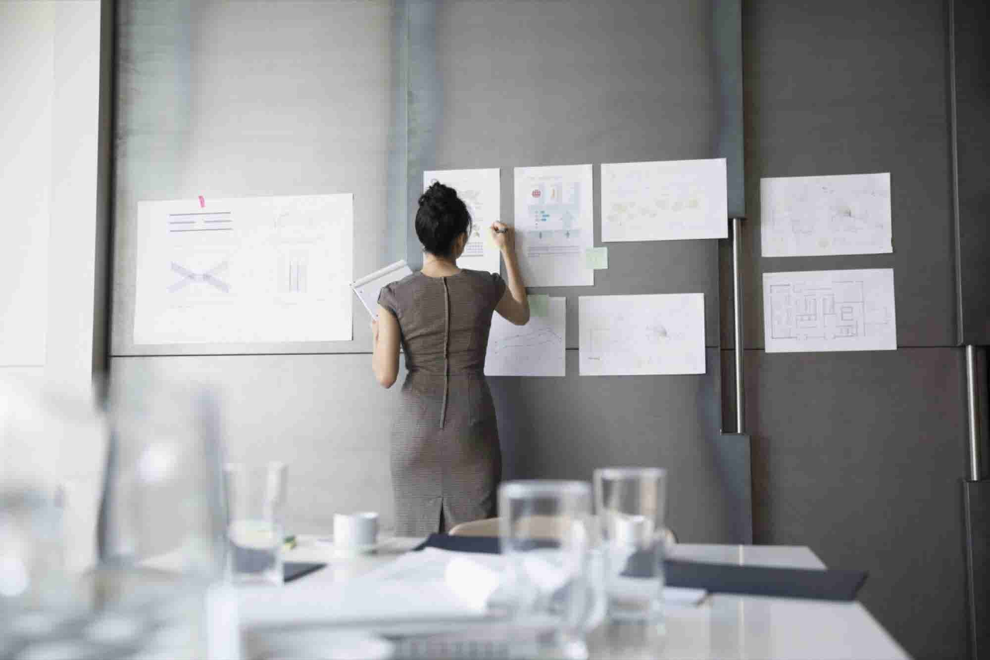 How to Succeed as a Female Leader Anywhere In the World