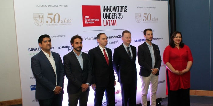 Las máximas de la innovación del MIT llegan a México