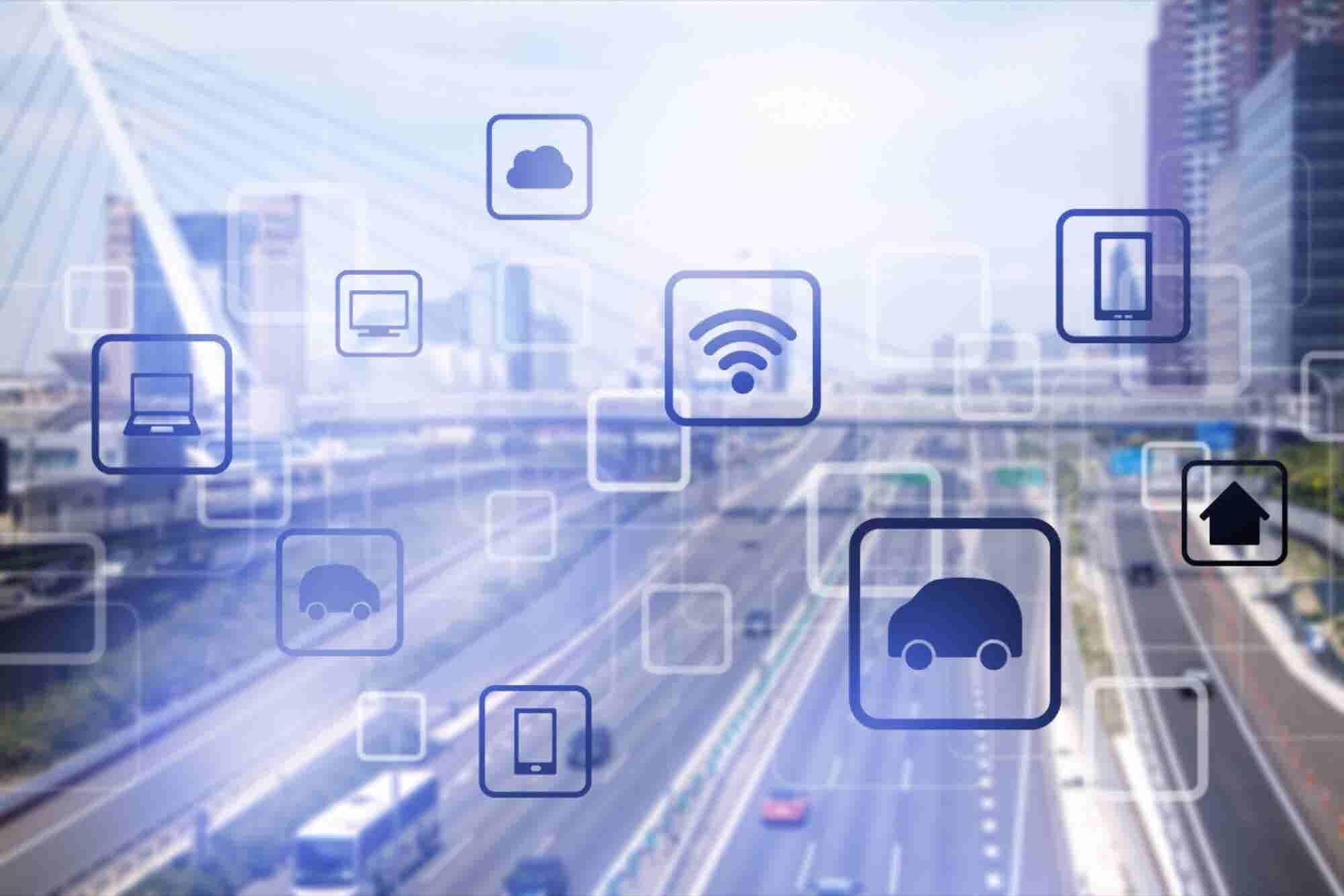 The Automotive Industry Is Seeing A Convergence Of Software And Physical Devices