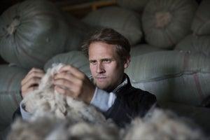 This Entrepreneur Discovered a Multimillion-Dollar Business Idea When He Got Stranded in the Gobi Desert