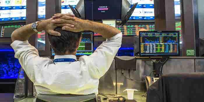 11 errores comunes de los traders principiantes