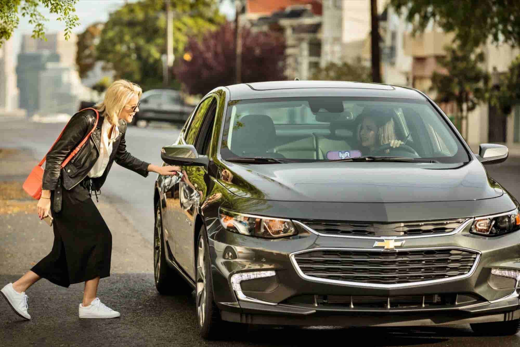 What 'Second Movers' Can Learn From Lyft And Uber