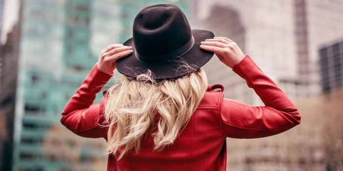 How Many 'Hats' Have You Tried on at Your Company?