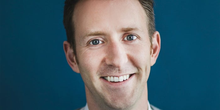 This Former Apple Executive Brought His Company Through 2 Tough Pivots and Now Has McDonald's, Comcast and Whole Foods as Clients