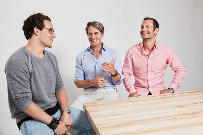 Scaling the Right Way: The Founders of Chopt, Dos Toros and Dig Inn Share Their Secrets