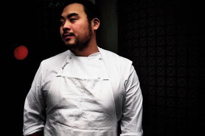 Why Superchef David Chang Is Risking His Perfect Restaurant Record for...