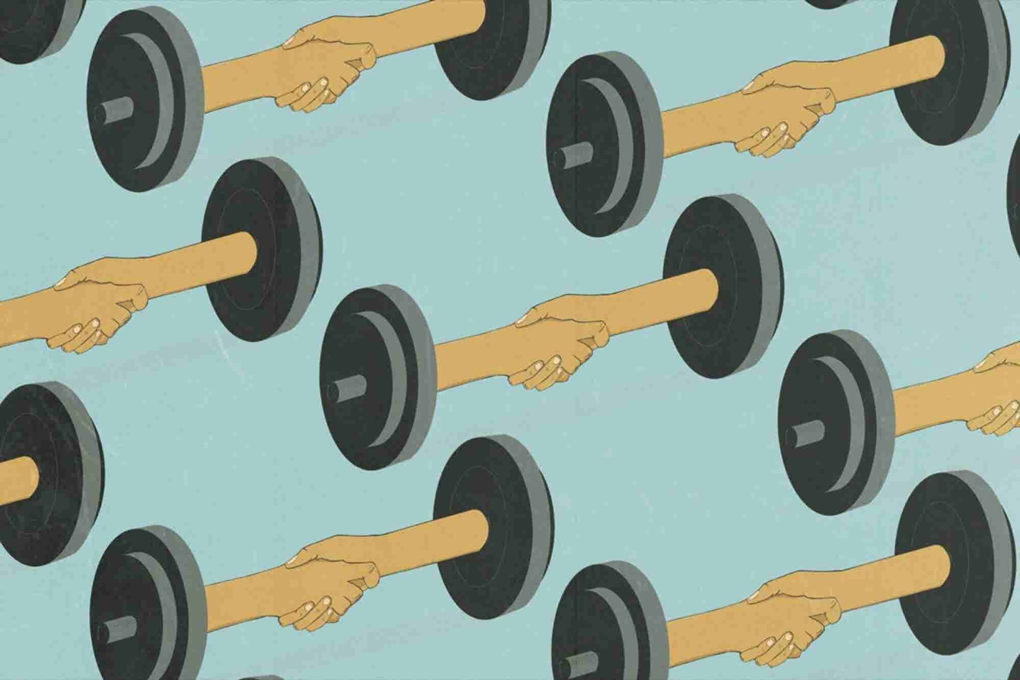 Why Fitness Franchises Are Booming