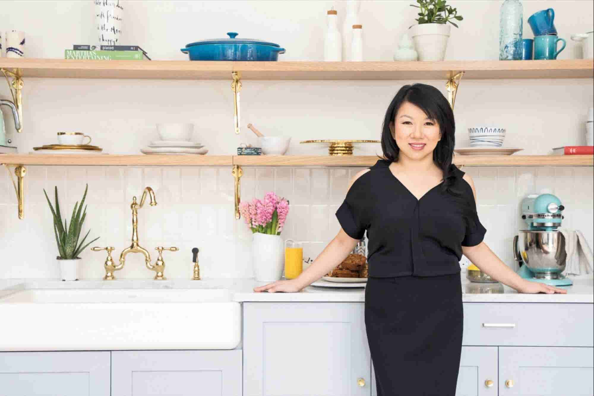 How the Founder of Zola Grew Her Bottom Line by Giving Away Free Produ...