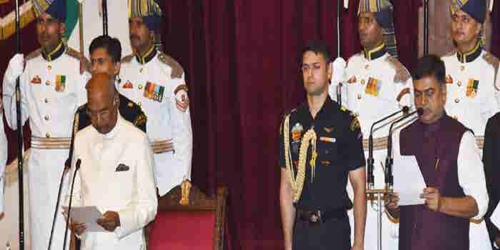 How This IAS Officer Made a Powerful Entry into PM's Cabinet