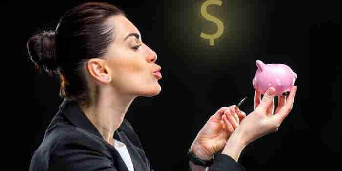 5 máximas financieras que necesitas para hacer triunfar tu negocio