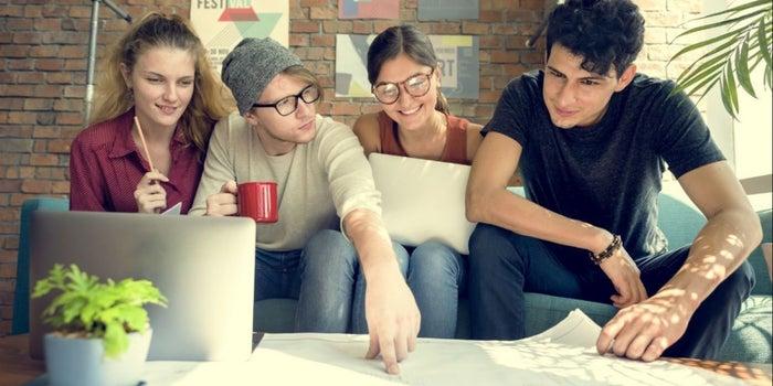 4 tipos de personalidades con las que lidiar al trabajar en equipo