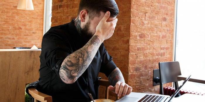 10 errores típicos de emprendimiento que hundirán tu startup