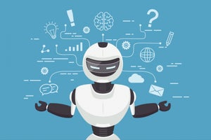 A VC's Perspective - Open Your Eyes To Management AI