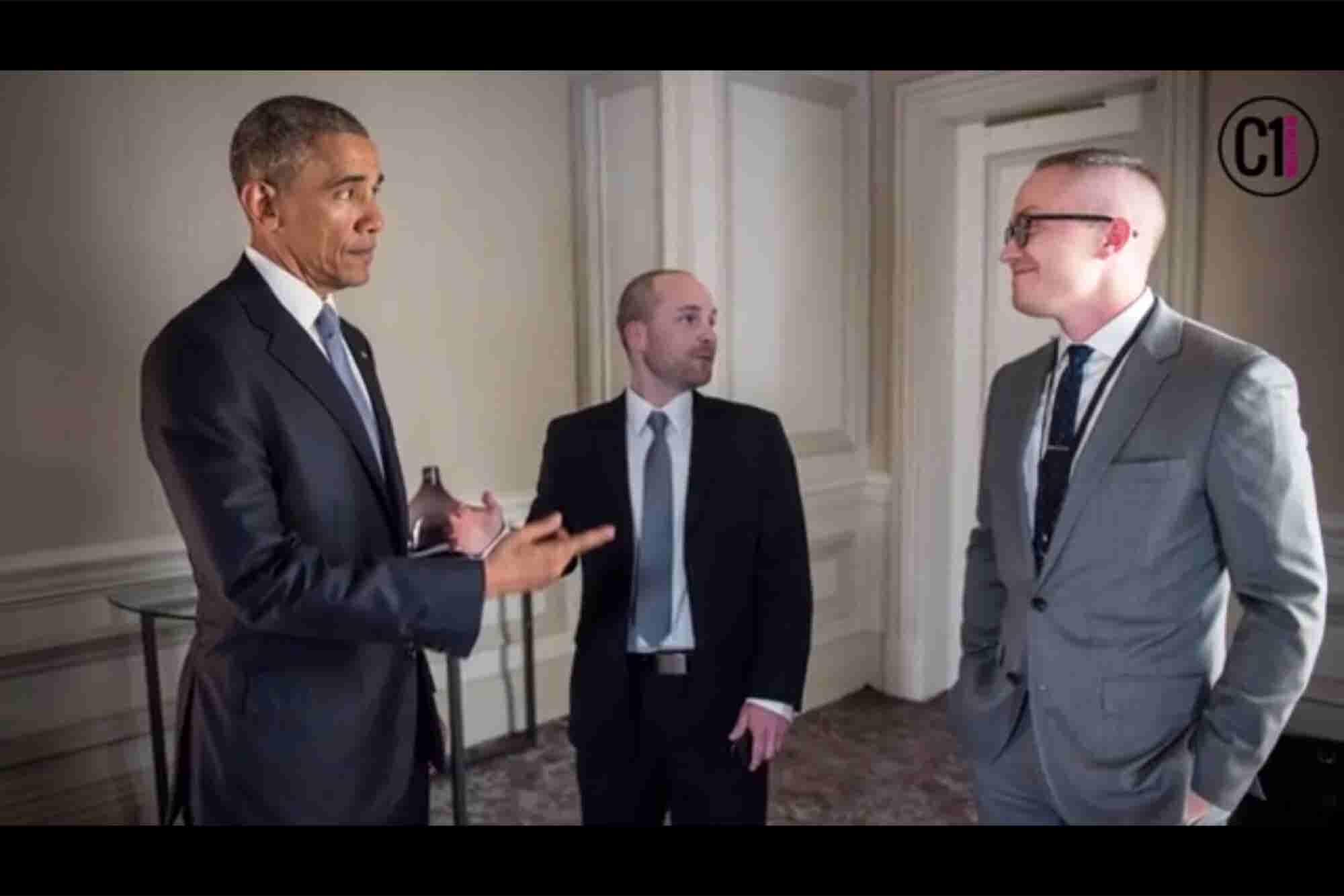 Barack Obama's Former Social Media Manager Breaks Down the Future of Digital Strategies