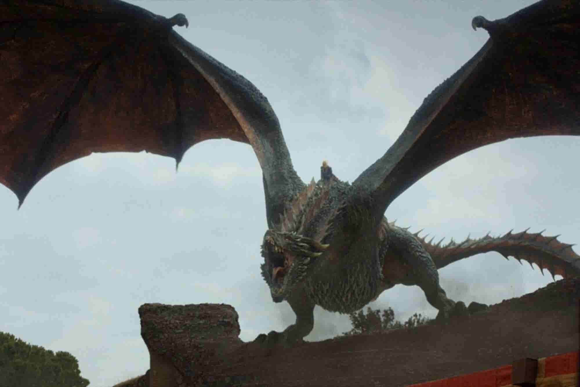 5 Reasons 'Game of Thrones' Fans Didn't Respond to the HBO Hack