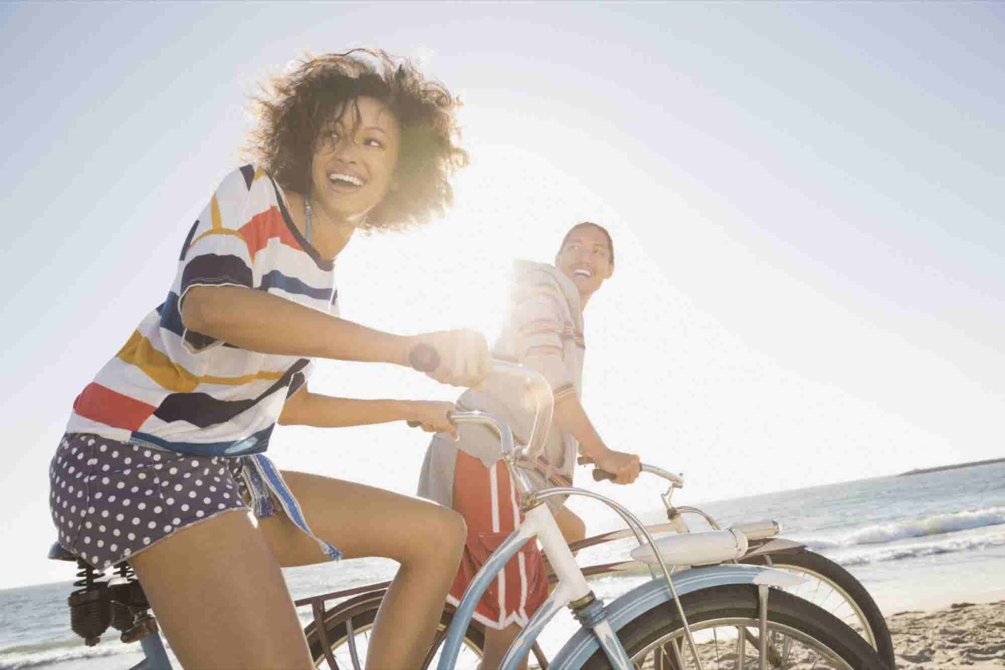 4 Things Science Says You Can Do to Be Happy
