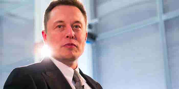 Elon Musk Says Competing for the Best AI Could Lead to World War III