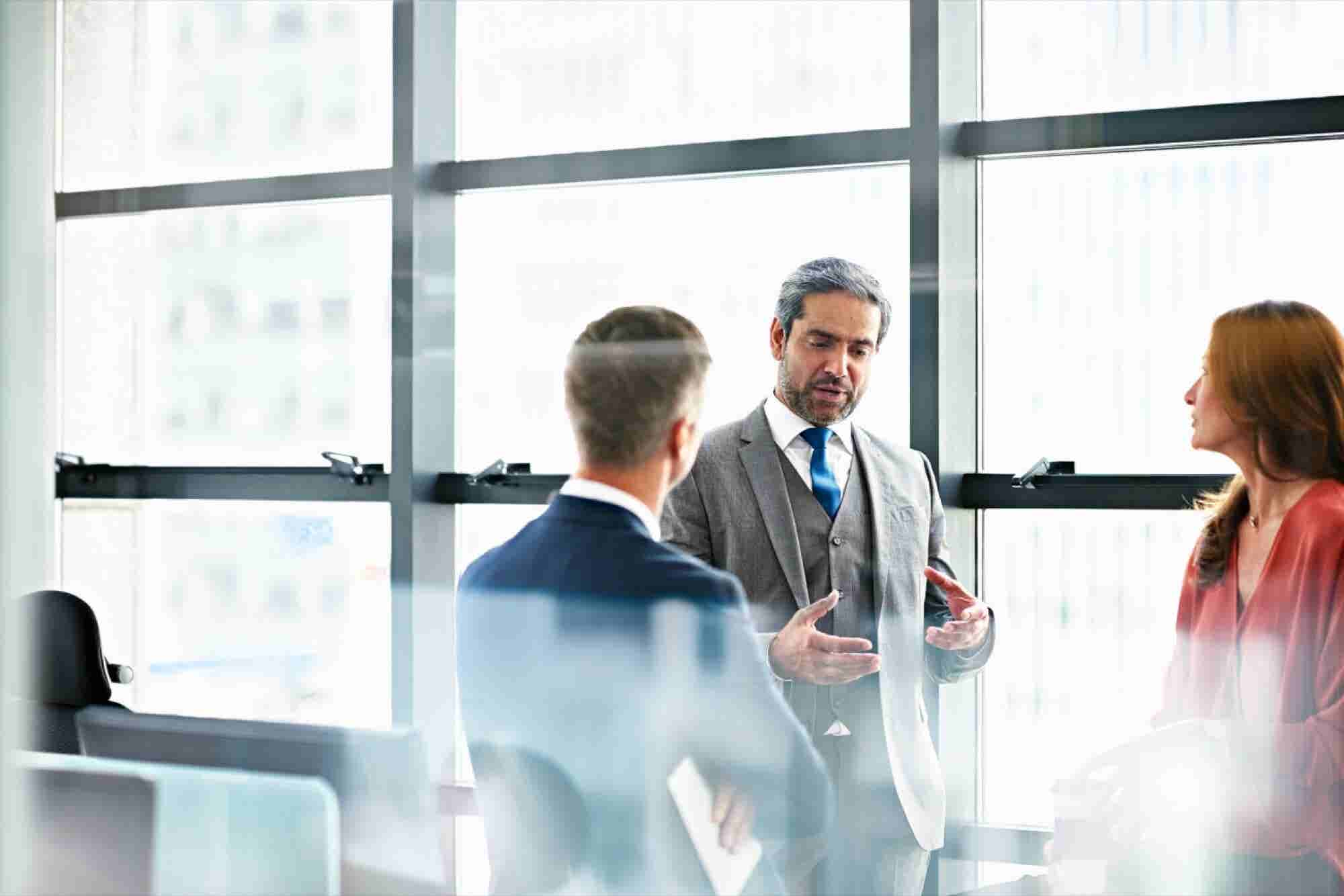 4 Habits of Great Business Leaders