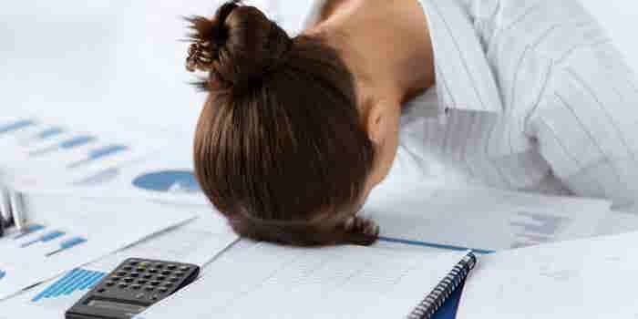 6 consejos para evitar el estrés en la oficina