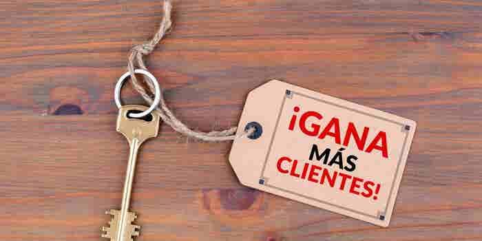 La llave para sumar clientes a tu marca