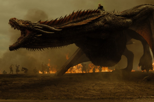 Can a Woman Be a Great Leader Without a Dragon?