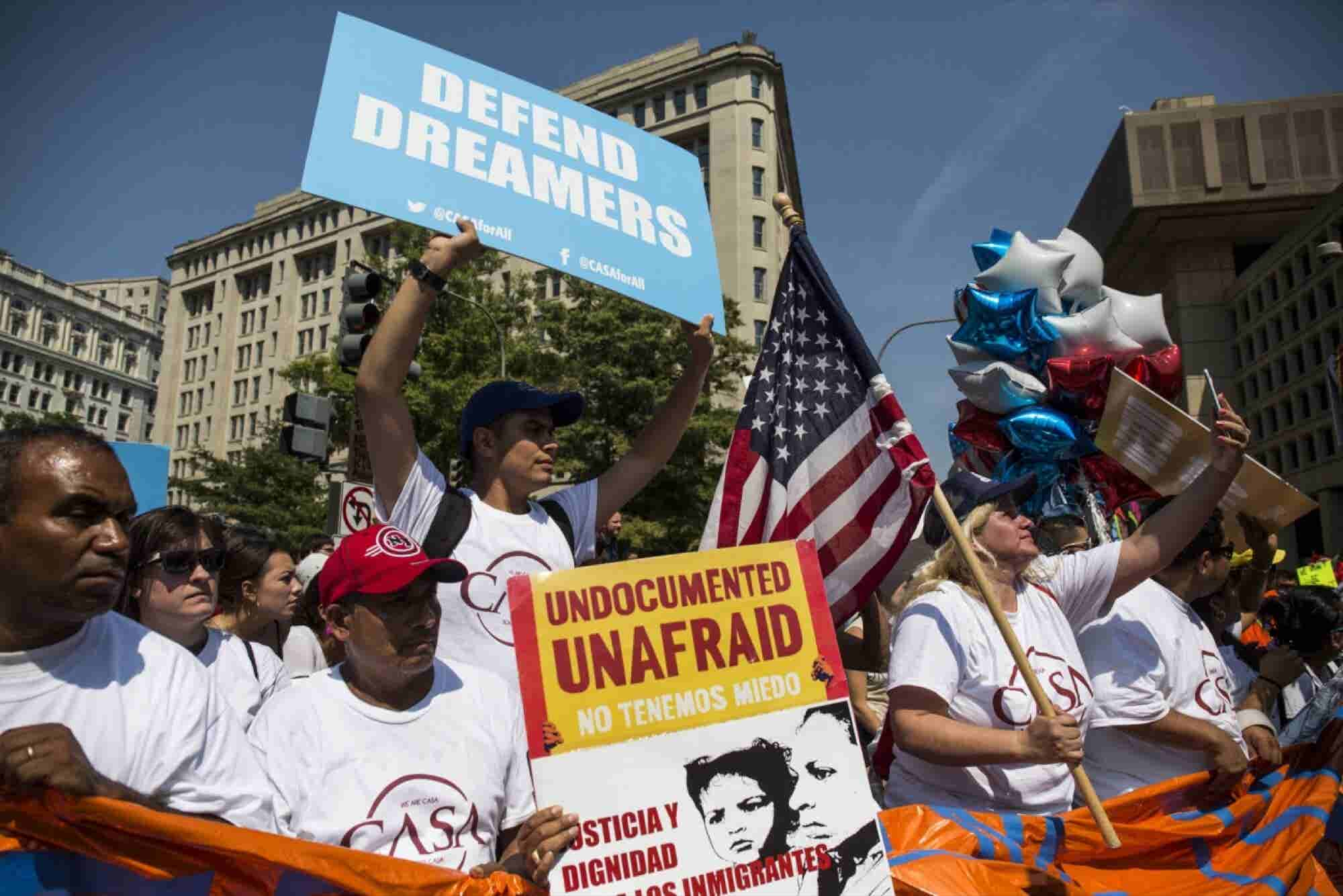 Guidelines for How Employers Should Respond to DACA Uncertainty