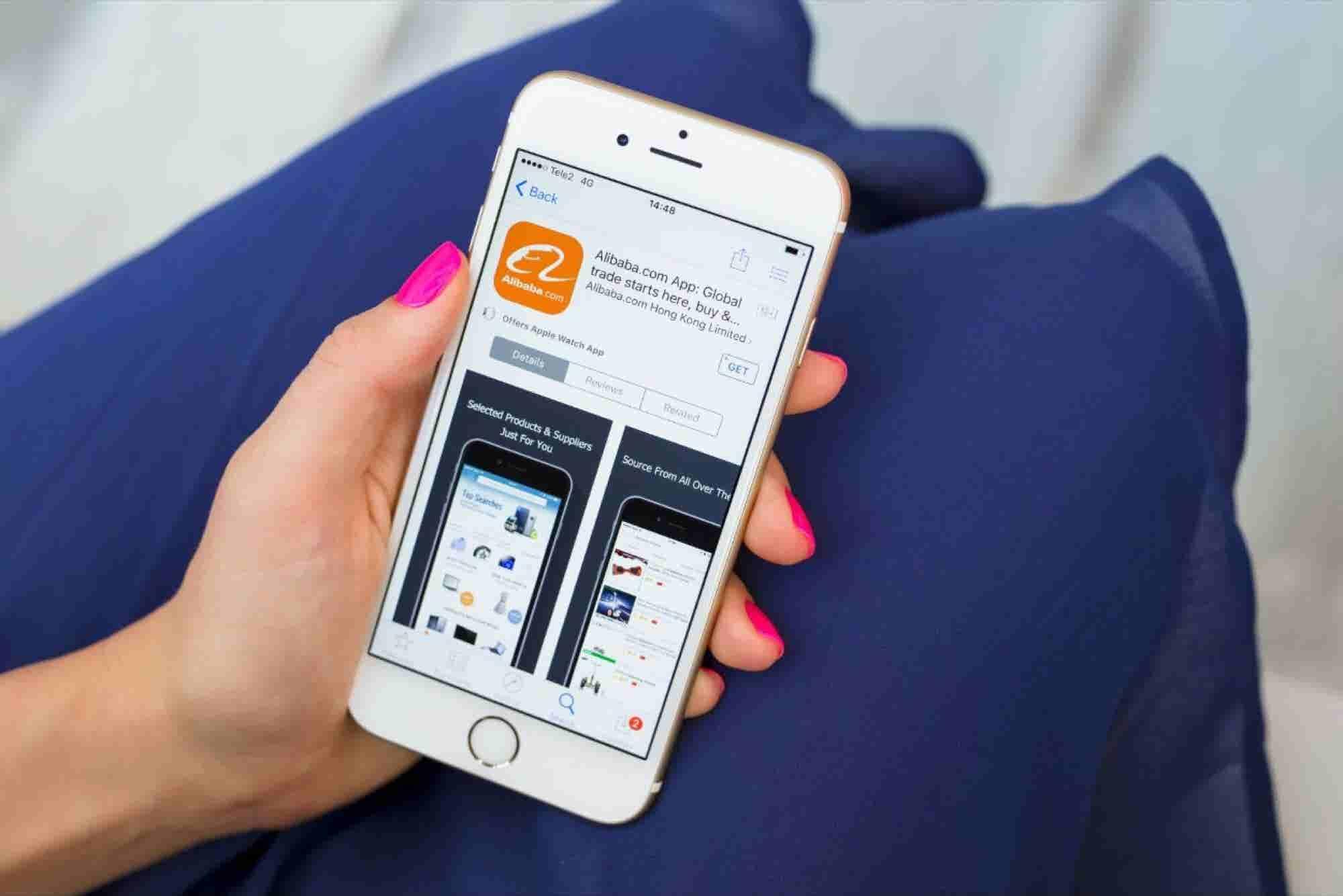 Alibaba, el gigante chino del e-commerce que potenciará a las Pymes en México