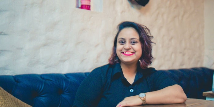 How This Entrepreneur is Helping Businesses Build their Brands