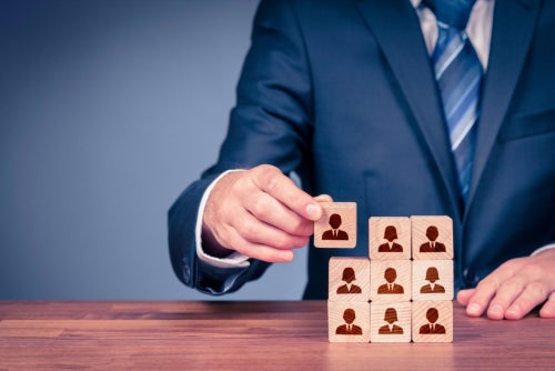 Building Tomorrow's Workforce: Why You Should Think About Talent The Way You Think About Sales