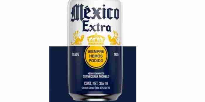 Este será el nuevo nombre de Cerveza Corona
