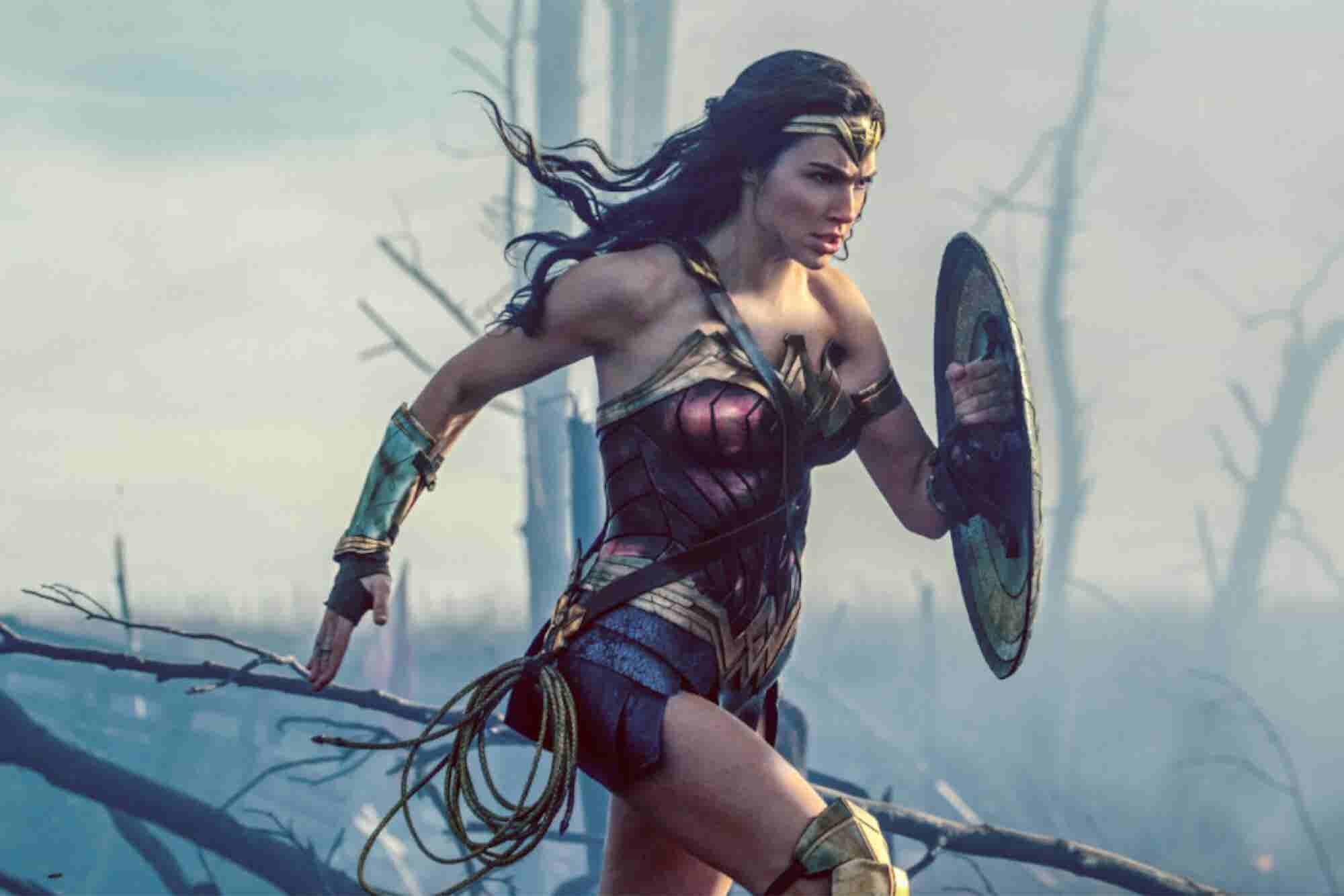 3 Ways to Embrace Uncharted Territory Like Wonder Woman