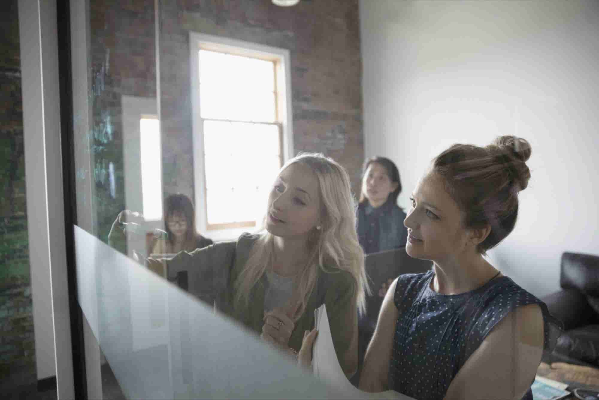3 Ways to Build a Strong Female Entrepreneurial and Investment Ecosystem