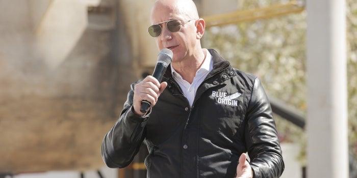 Jeff Bezos, Philanthropy and How Entrepreneurs Can Do Their Part