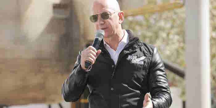 Jeff Bezos, Philanthropy and How Entrepreneurs Can Do Their Part