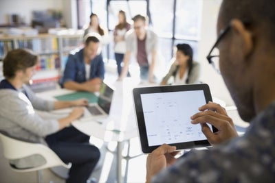 Survey Finds Marketers Know All the Important Tech Trends But Aren't P...